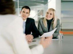 Как заемщик должен вести себя в банке