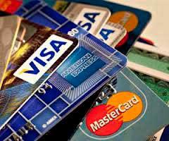 Преимущества кредитной карты перед обычным кредитом