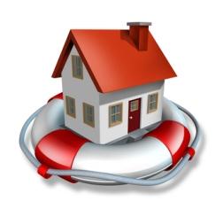 В чем заключается страхование ипотеки.