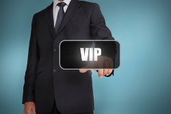 Как надо работать с ВИП-клиентом