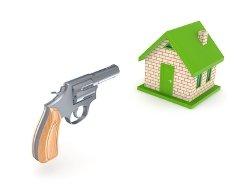 Как взять военную ипотеку: суть и условия.